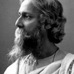 One writer, whom we don't immediately associate with the questioning of the real-unreal divide, is Rabindranath Tagore.