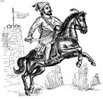 Within a few hours of Shivaji's escape, an informer reported to the kotwal