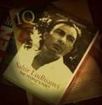 Sahir Ludhianvi: The People's Poet is available on Flipkart