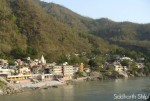 Rishikesh: City Of Saints